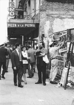 Alberto Greco (1931-1965). Vivo-Dito.