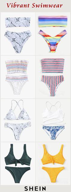 fbc39da9b3 Vibrant Swimwear Costumi Da Bagno, Bikini, Costumi, Nuoto, Drop, Costumi,