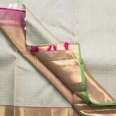 Bridal Kanjivaram Silk Sari