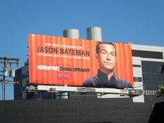 Emmy Award 2013 nomination billboards...