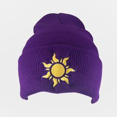 Image of Lost Princess Beanie