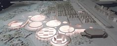 RIO / 2016 Olympic master plan - LCLA office