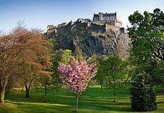 SCOTLAND!!!  SCOTLAND!!!  SCOTLAND!!!