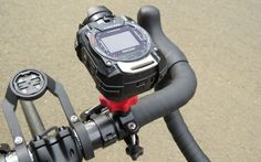 【津々見友彦の6輪生活】リコーのアクションカメラ・WG-M1を使ってみる