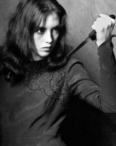 """Isabelle Adjani, """"Possesion"""" (1981)  ardis"""