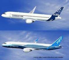 Industria aviaţiei şi-a îmbunătăţit veniturile cu 5,9% în 2012