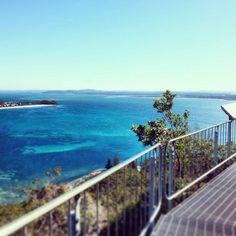 Tomaree Mountain,NSW,  Australia