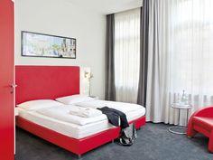 Direkt zum Wochenstart ein super #hrsdeal  in unsere Hauptstadt #Berlin . Bucht das 4-Sterne Winters #Hotel am Checkpoint Charlie und profitiert von einer tollen Lage. Die Übernachtung zu zweit kostet euch nur 45 Euro!