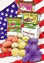 Certified Organic Seed Potatoes: Woodprairie Farm