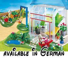Wildtierpflegestation von Playmobil 4826 Playmobil Dschungel
