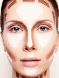 Makeup for Christmas Festivities. | Maquillaje para las Festividades Navideñas. #winter #makeup #christmas #invierno #maquillaje #navidad http://www.pinterest.com/cosafresca