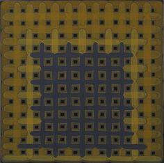 Dan Walsh (b. 1960)   Stall, 2011    acrylic on canvas