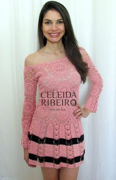 Fan page: https://www.facebook.com/celeidaribeiro/timeline/