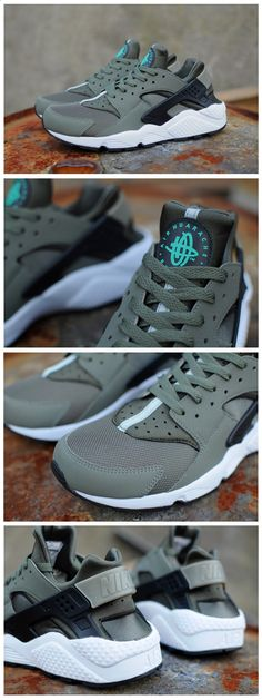 Nike Air Huarache is a classic, there are plenty fakes being sold online…