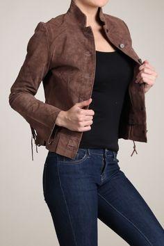 jacket envy <3