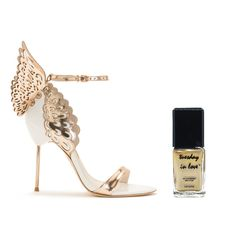 Color - Lit Available online at Tuesdayinlove.com Halal certified water  permeable nail polish. b2aaca300