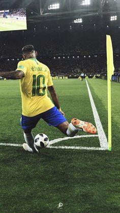 Neymar Jr, Brazilian National Team, World C . Neymar Football, Messi Soccer, Football Boys, Soccer Fans, Nike Soccer, Soccer Cleats, Lionel Messi, Messi Vs, Neymar Jr Wallpapers