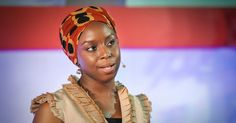 Our lives, our cultures, are composed of many overlapping stories. Novelist Chimamanda Adichie tells the story of how she found her authentic cultural voice -- and warns that if we hear only a single story about another person or country, we risk a critical misunderstanding.