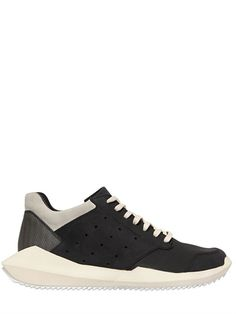 RICK OWENS FOR ADIDAS sneakers fall 2014