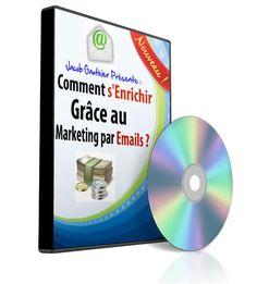 Télécharger Comment s'enrichir grâce au Marketing par Emails par Jacob Gauthier Pdf Gratuit | Je Veux Réussir