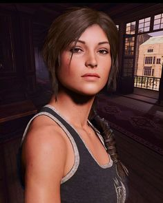Tomb Raider Cosplay, Tomb Raider Lara Croft, Tom Raider, Gamer's Guide, Laura Croft, Female Heroines, Rise Of The Tomb, Pedro Pascal, Fantasy Art