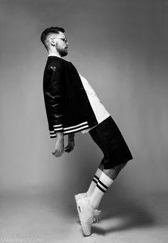 #maximerenard #model #mannequin #agence #fashion #attitude #regard #sarahfafet #shooting #tutorial #studio #photoshoot #mode #sportswear #marseille #design #fashionmen #modern