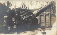 (1915-18) Batteria da 305