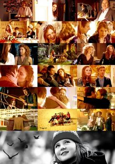 """""""Tell her a story. Tell her this is the story of Amelia Pond, and this is how it ends."""""""