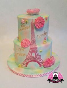 235 Best Girls Birthday Cakes Images On Pinterest In 2018
