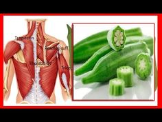 This is not a joke AFTER EATING OKRA This Is What Happens With Your Body...