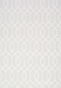 Бумажные обои T35198 от Thibaut, коллекция Graphic Resource, США - каталог обоев тематики «Геометрия» на Ditalic.com!