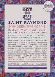 Amp It Up: Dot To Dot Festival Bristol 2015.