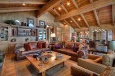 """A """"cottage"""" in the Muskokas"""