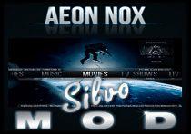 Aeon Nox 5 SiLVO Kodi Krypton