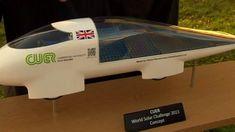 Cambridge Solar Challenge