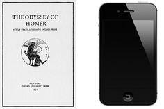#iDyssey: il viaggio di Ulisse raccontato con un iPhone da Stefano de Luigi! In #mostra presso la #FondazioneStelline di #Milano fino 26 maggio 2013.