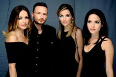 """The Corrs, reunion in 2015 with new album """"White Light"""""""