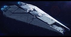 The Rendili StarDrive's Liberty-class star defender, the first in a new classification of warship that is dedicated to orbital/planetary defense, fleet engagement, and force projection of sta...