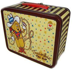 Vintage Lunch Boxes! - vintage Photo
