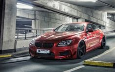 2014 BMW 6 Series By Prior Design