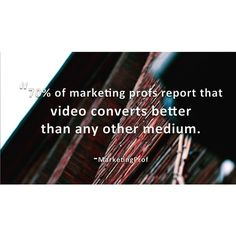 #Download a free #videomarketing guide from www.gogroup.fi/videomarkkinointi.