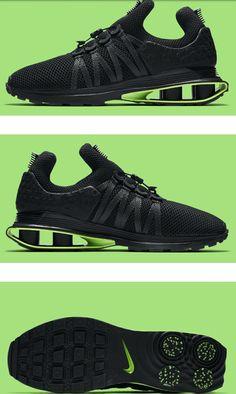 buy popular 3bb54 0d0b7 Nike Shox Gravity Luxe