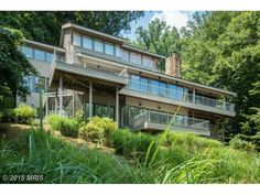 A collection of modern and contemporary homes recently sold, throughout Washington, D., Maryland, and Virginia. Meeting Someone, Northern Virginia, Luxury Living, Contemporary, Modern, No Worries, Luxury Homes, Washington, Real Estate