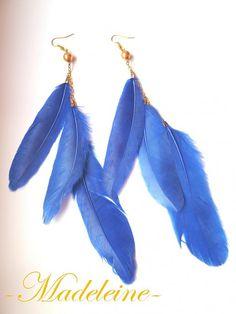 -Madeleine- / kráľovská modrá
