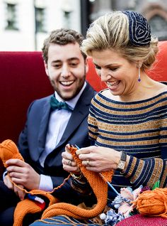 Royal Queen, King Queen, Queen Of Netherlands, Dutch Princess, Dutch Royalty, Queen Maxima, Kings Day, Love Her Style, Adele