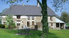 5 Bedroom House For Sale in Manche, FRANCE - Property Ref: 700227