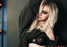 Taylor Momsen ✾ Maxim