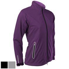 Sun Mountain Ladies Rain Flex Jackets
