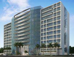 Vendemos Imóveis RJ | Alfa Business Corporate, Porto Maravilha - Lojas e Salas Comerciais na Região Portuária, Revitalização da zona Portuária do Rio de Janeiro
