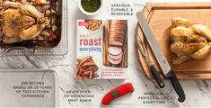 Cozy Up with Weeknight Roasts